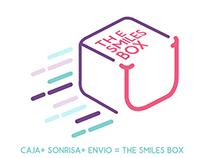 THE SMILES BOX