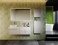 Napoli Bathroom