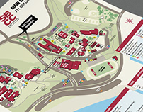 Santa Barbara City College Campus Maps and Style Guide