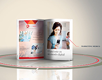 Medical Magazine Animated Presentation