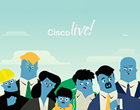 CiscoLive Cancún 2016