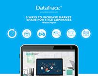 DataTrace White Paper