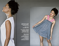 fashion column layouts