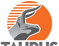 Logotipo TAURUS