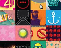Shutterstock Blog Tiles