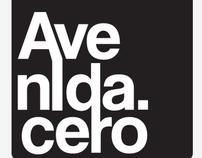 Avenida Cero