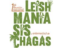 Reunión Leishmaniasis y Chagas
