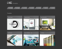 DCC Portafolio