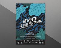 Atlante - Sesión Fantasma