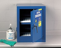 Mistakes To Avoid When Using Corrosive Cabinets