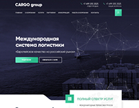 cargo trans