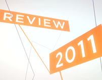 Design For Life Review of 2011
