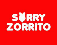 SorryZorrito.com