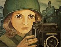 "Margaret Bourke-White ""Mujeres"""