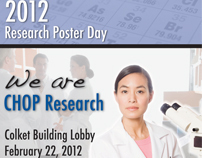2012 Research Poster Day