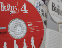Beatles por Badía - Book + DVD