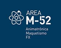 AREA M-52 | MARCA Y DOSSIER DE PRENSA