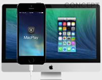 Apple MacPlay