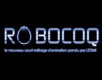 ROBOCOQ