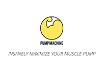 Pump Machine: a wearable technology for bodybuilders