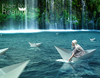 Paper Boat Reality