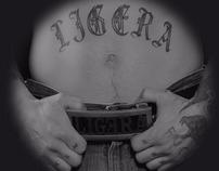 Ligera73 - Atto II Porta Romana Rockers (CD)