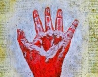 """Red Hand"" (l'exorciste)"
