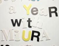 Miura Xmas