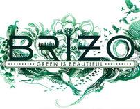 Brizo Green Logo