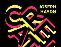 Joseph Haydn Posters