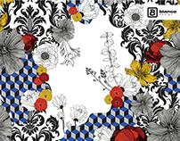 Patterns | Estampas Rotativas