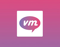 Logo para o produto Virtual Meeting da Embratel