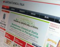 Sumitomo Chemical Italia