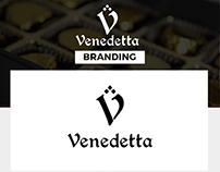 Venedetta | Branding