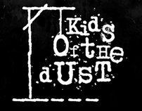 Kids Of The Dust