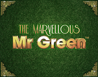 The Marvellous Mr Green - NetEnt - 2014