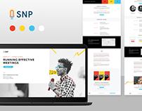 Client: SNP Communications