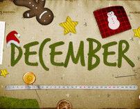 December stuff
