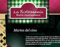 Bistronomía