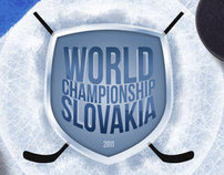World Championship Slovakia
