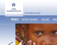 Pro kinderhilfe