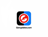 Logo Design Project #1