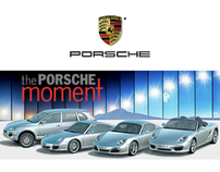 Official Porsche Mobile Site