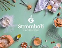 Stromboli / Стромболи