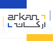 ARKAN | World Cup Teaser Video 2018
