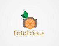 Logo Design | Fotolicious