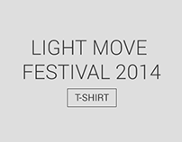 LIGHT MOVE FESTIVAL 2014