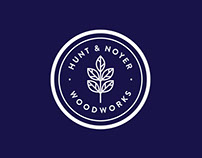 Hunt and Noyer Woodworks