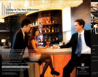 Millennium Wuxi Advertisement Dec 2011, Feb 2012