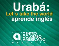Campaña lanzamiento Colombo Urabá